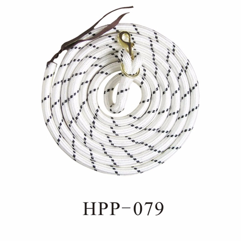 Hot sale equestrian products horse lead rope