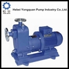 high flow low head centrifugal water self-priming pumps price