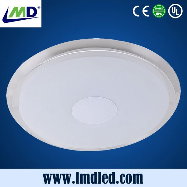 Aluminum Surface mounted bright cree led recessed ceiling panel down light