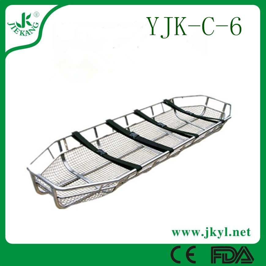 YJK-C-6 Rolling/resistant Basket Stretcher for sale