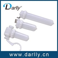 10' 222 PP Water cartridge filter housing with great price