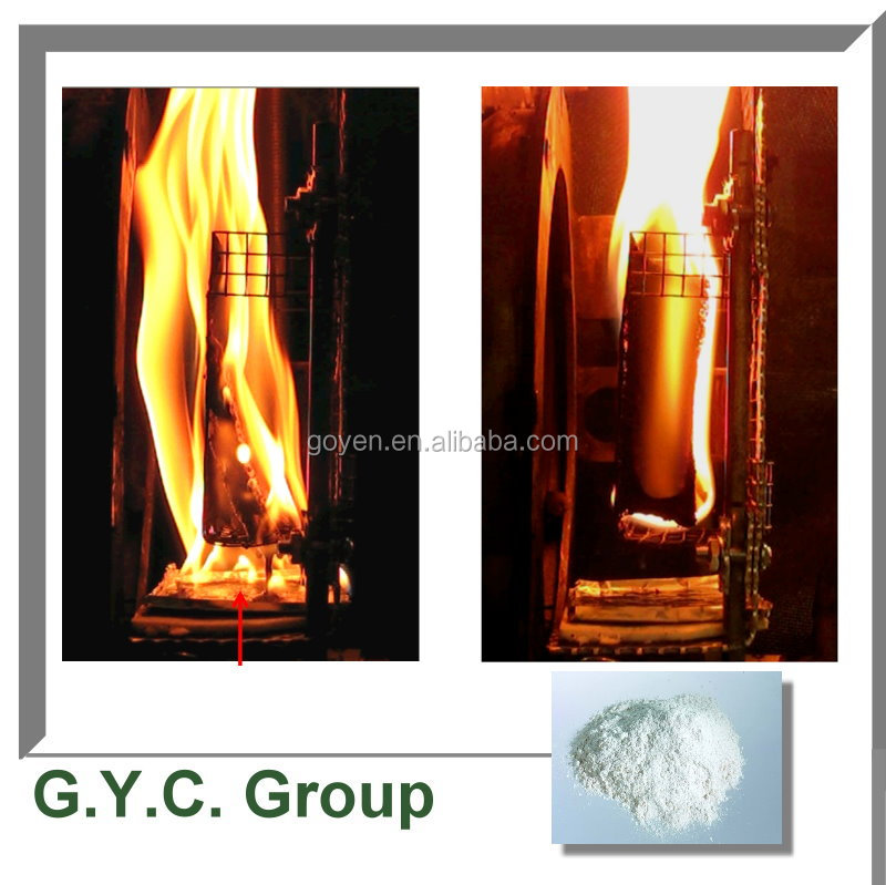 TPU Thermoplastic Polyurethane Flame fire Retardant fire control anti fire chemicals