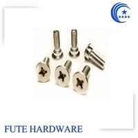 stainless steel anti-rust screw