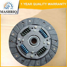 High quality Promotional Best-Selling Auto Clutch Disc made in China TATA INDICA