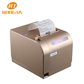 80MM thermal receipt printer with paper out alarm,high printing speed RP820