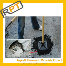 Cold paving material is a permanent solution for each environment