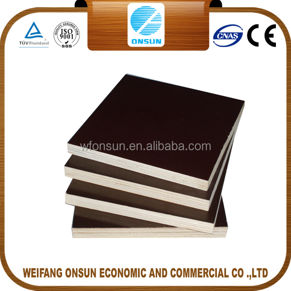 hot sale alibaba china construction plywood/aluminium faced plywood/american maple veneered plywood
