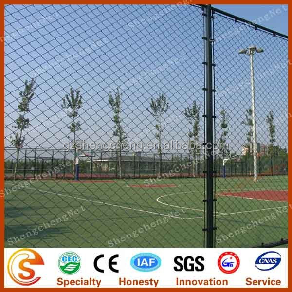 Outdoor Playground Security Fence/School Playground Fence