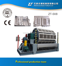 egg tray equipment/fruit tray forming machinee/paper pulp tray machine