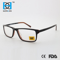italy design new eyeglasses nose pads with optical frames