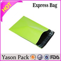 2016 new item plain courier mail envelope express bags for shipping courier bag for delivery