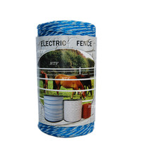 6 Strands Stainless Steel Wire Electric
