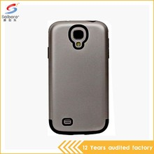 China manufacturer wholesale shockproof case cover for samsung s4
