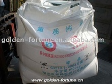 China Top Brand Soda Ash Dense 99.2% (Soda Ash)