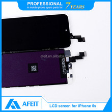 for apple iphone 5s lcd touch screen and digitizer