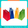Fashionable gift bag paper bag shopping bag
