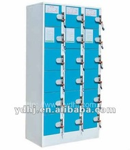 Metal Safe Storage Gym Lockers with 10-24doors