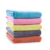 Cheap promotional products high quality microfiber sport face towel factory in gaoyang china
