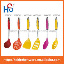 new popular product heat protection kitchen utensil HS6650C/houseware cleaning accessories