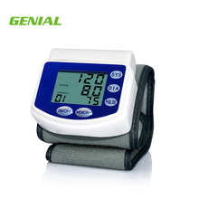 Good-Value Electric Digital Wrist Blood Pressure Monitor