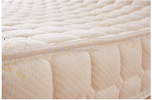 40D 8 Inch King Size Comfort Memory Foam Mattress and Sale Raw Material For Foam Mattress