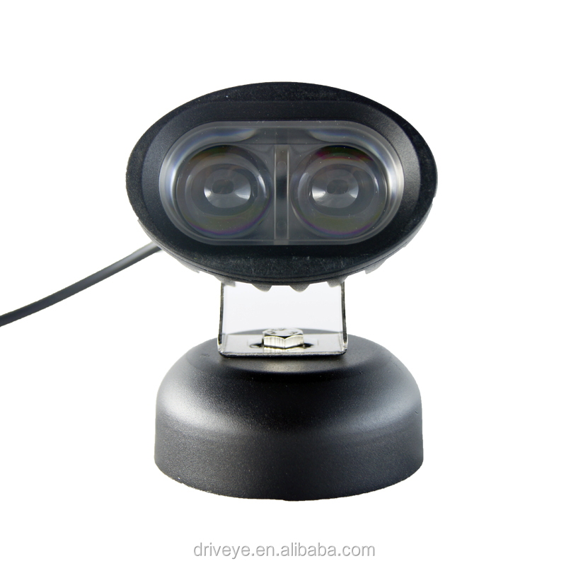 60v /80v led forklift light bule led working light