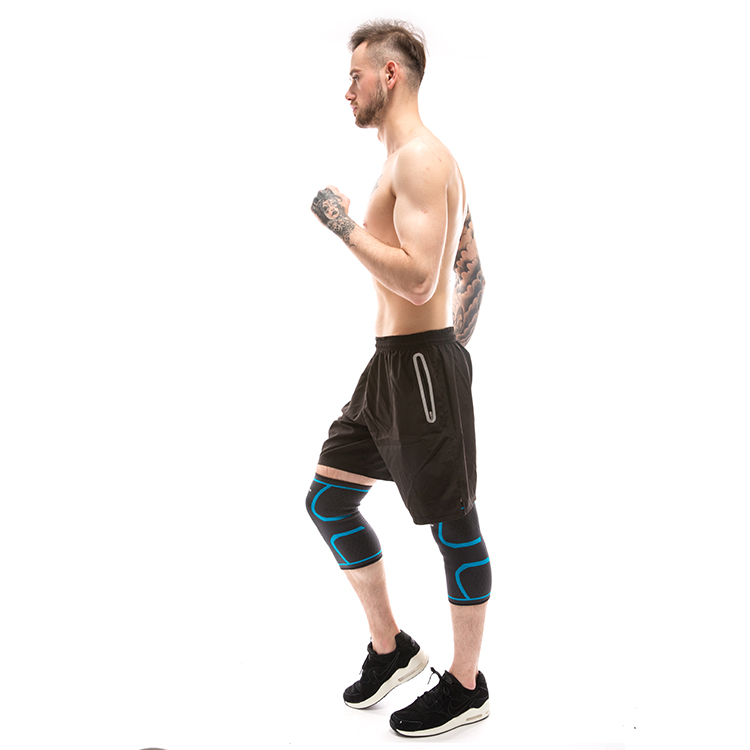 Warm Protective Nylon Knee Support