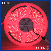 5050&3528&5630 dmx rgb led strip light