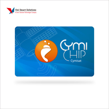Factory Direct PVC Blood Type Identification Card