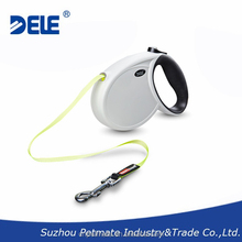 Retractable dog leash/ dog accessories/ pet product hands free dog leash