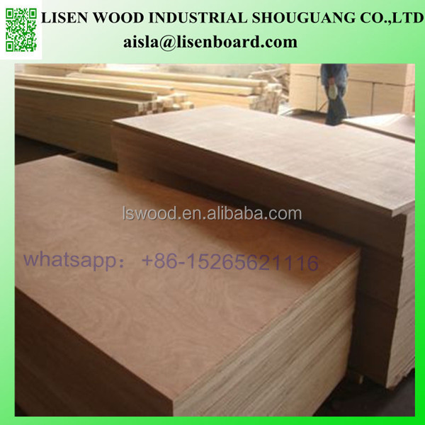 2016 Hot sale 28mm Marine Container Wooden Plywood Flooring IICI Standard