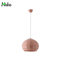 Hot sale kids lighting products pendant lantern light fixtures indoor