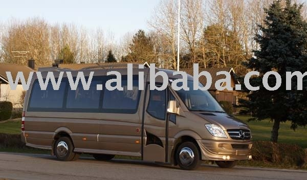 MERCEDES SPRINTER 315 / 515 / 518 car