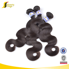 Soft Romantic body wave hair Not Stripped Soft And Free Hair Products