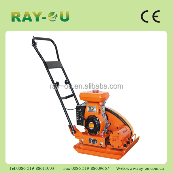 Plate Compactor Parts