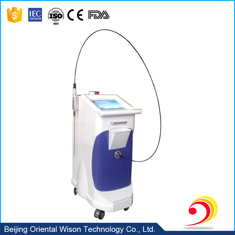 Health beauty lipolysis liposuction laser diode slimming machine