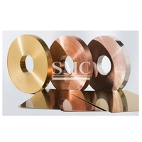 Tin plated Copper Strip, tin coated copper strip C2600 C5102 C1020 C19210 Thickness: 0.1mm-0.8mm