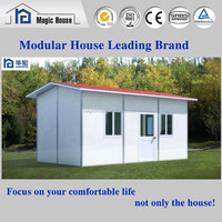 Easy quick assembly custom diy outdoor fast food tiny container houses prefab