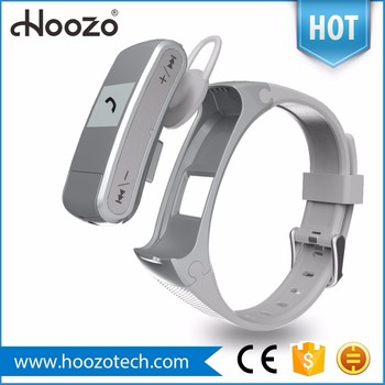 New products 2016 best quality waterproof smart bracelet