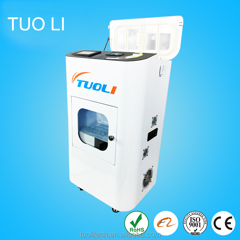 2016 Newest Nanotechnology Nano Coating Waterproof Machine For Phone Water Protection