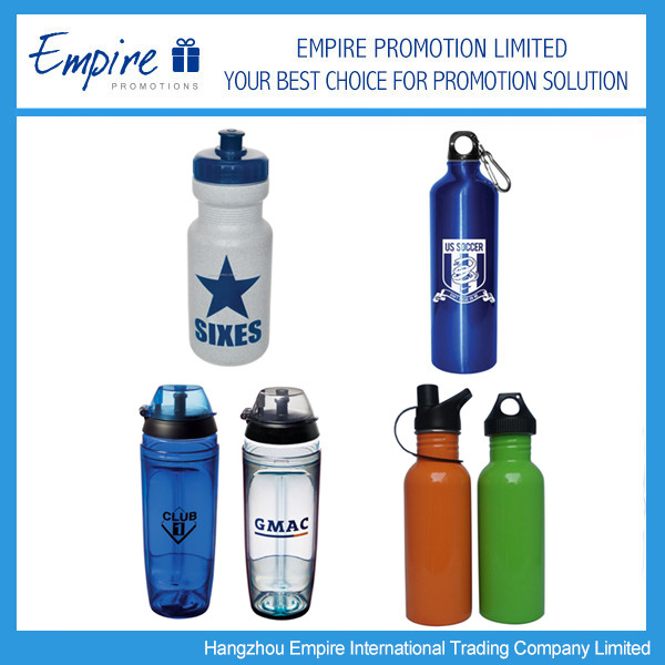Environment friendly competitive hot product baseball sports bottle