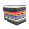 Custom Packing Insert Packaging Pe Protection Material Xpe Pads Ixpe Low Density Sheets Blocks Cushion Foam