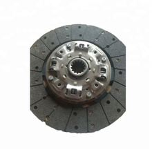 NITOYO Auto Parts Metal Clutch Disc For Isuzu FRR/FSR OEM ISD014
