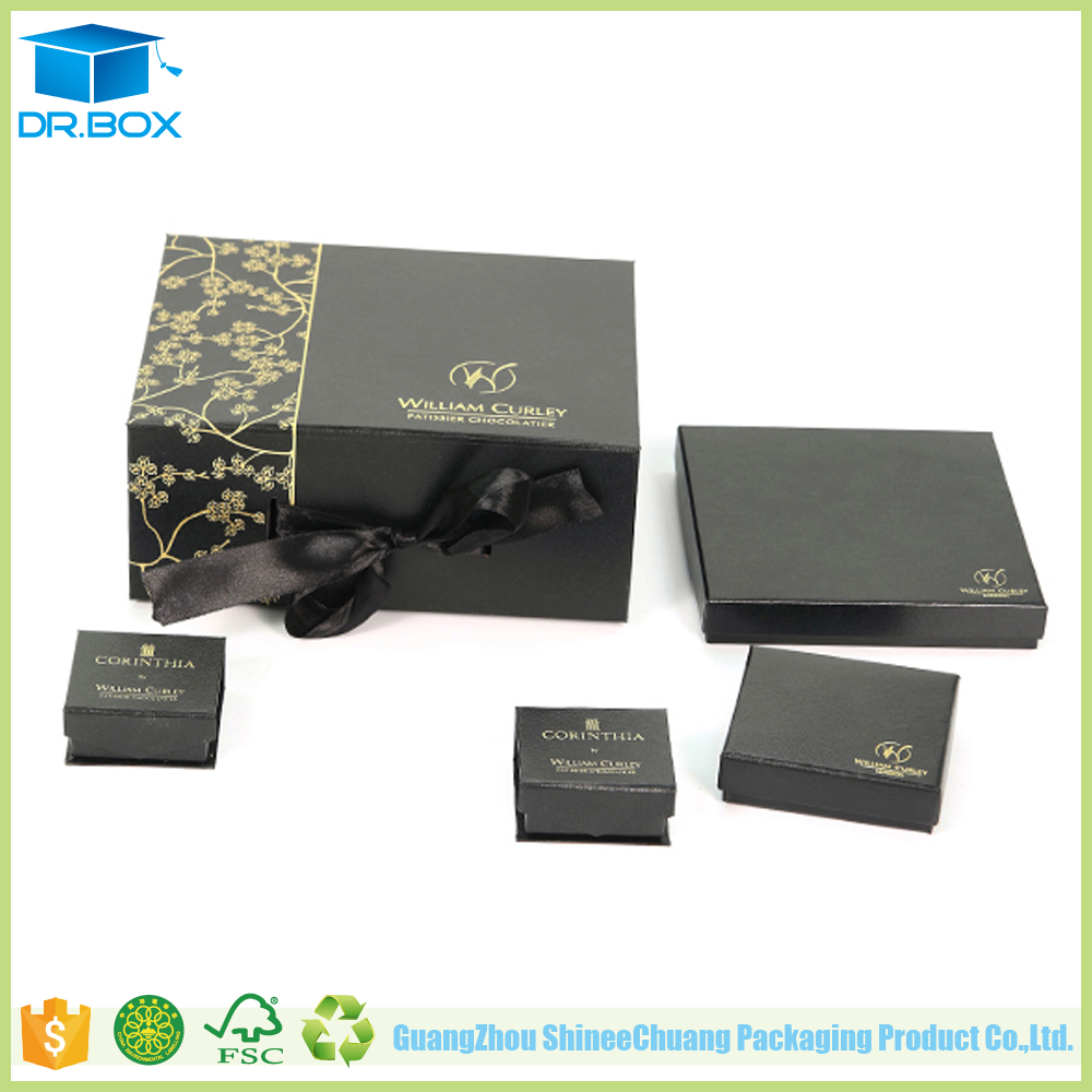 Chocolate Gift Boxes Delhi : Fancy paper box custom logo printed chocolate boxes for