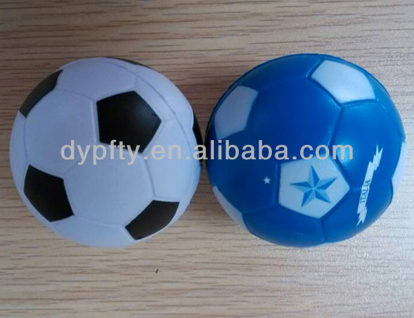 promotional mini PU soccer ball footballs toys