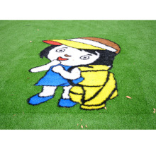 landscape turf carpet golf soccer mini football field artificial grass for outdoor activities