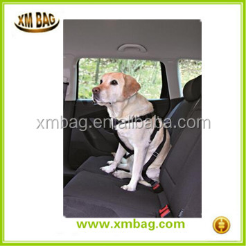 Car Safety Harness for pet, pet car belt