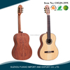 China customized classical guitar processor