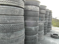 Used Truck Bus Tires