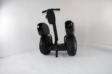 1200W city&off road electric mini scooter with sidecar(W5L-J001)